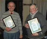 Roy & Stewart