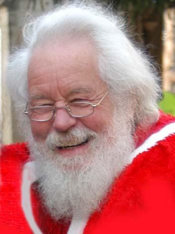 Santa John