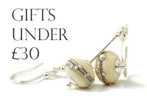 Handmade Jewellery Gifts Under £30