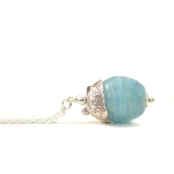 Acorn Necklace #01