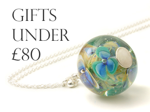Handmade Jewellery Gifts Under £80