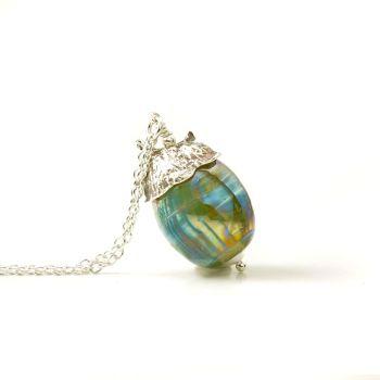 Acorn Necklace #11