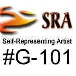 Self-Representing Artist