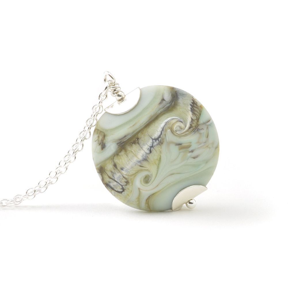 Coast Collection Handmade Lampwork Glass Jewellery