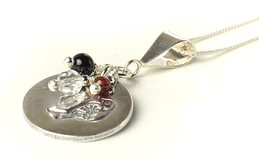N120107b_Little_Bird_Garnet_Onyx_Quartz_Pendant