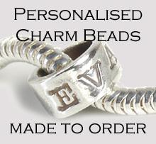 PersonalisedCharmBeads