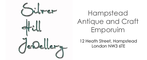 Silver Hill Jewellery London