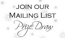 Mailinglistprizedraw