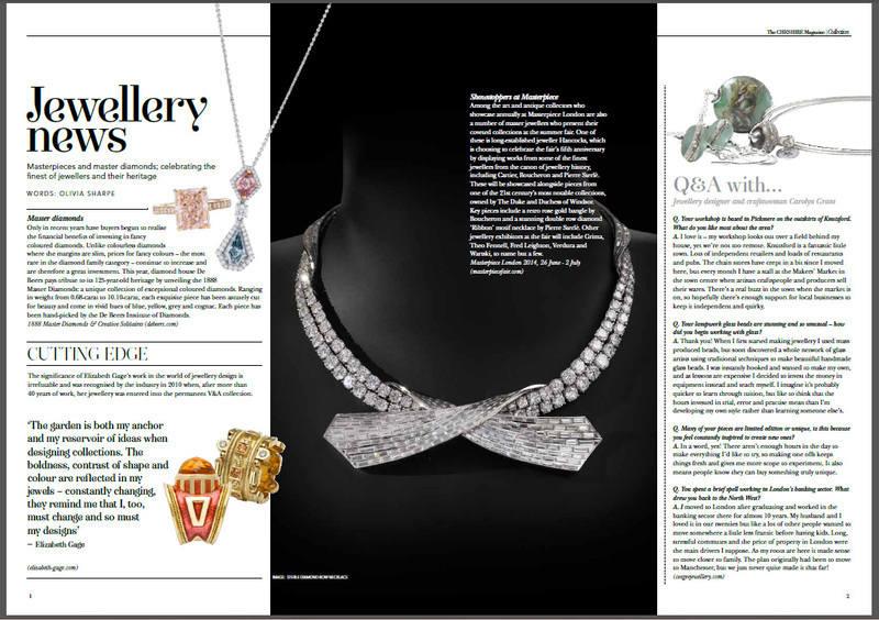 CheshireMagazineJuly2014