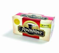 Remembrance Prefilled Juice/Wafer-Box of 80 (Pkg-80)