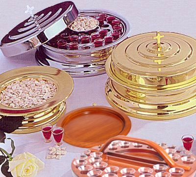 Communion Wares