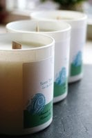 Lavender and Clary Sage Rapeseed Wax Tumbler