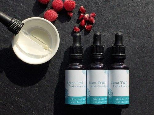 Unfragranced Skin Boost Face Serum