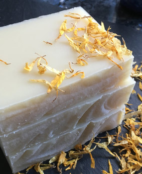 Unfragranced Shea Butter Soap