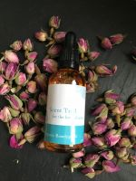 Organic Rosehip Face Oil