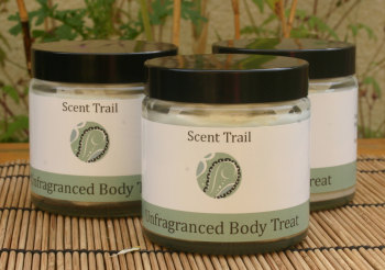 Unfragranced Body Treat