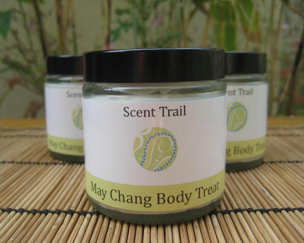 May Chang Body Treat
