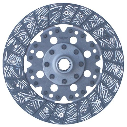 Clutch Disc - Super Disc