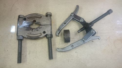 Steering Wheel / Bearing Puller (RENTAL)