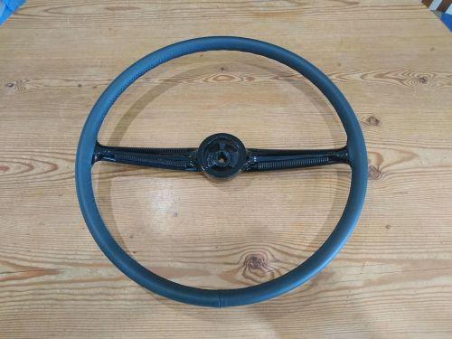 <!-- 0010 -->Steering Wheel Trimming