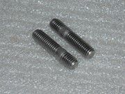 M8 Metric Stud - Stainless Steel