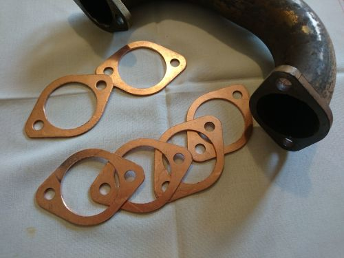 Vintage Speed Exhaust Upgrade Gaskets