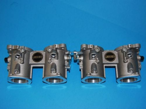 Jenvey (Weber IDF Pattern) 40-50mm Throttle Bodies