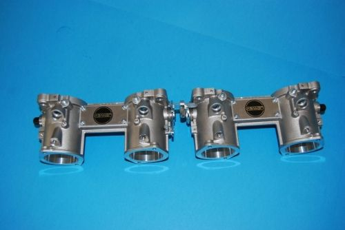 Jenvey (Weber IDA Pattern) 50mm Throttle Bodies