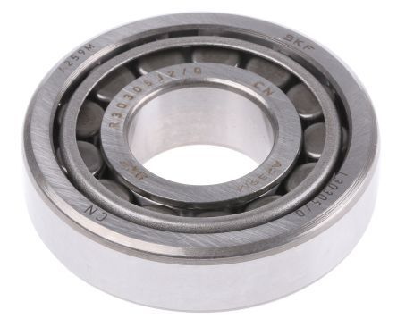 IRS Rear Outer Wheel Bearing > Beetle 1971-1979
