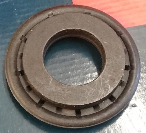 Clutch Centring Ring