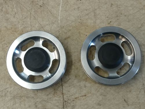 SyncLink Accel' Cable Pulleys