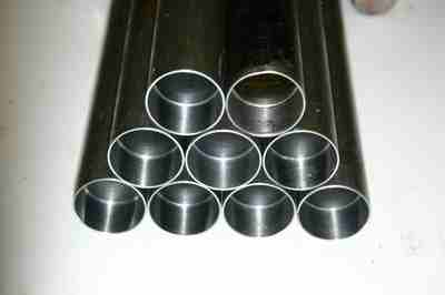 Steering Columns Outer Tube (New)