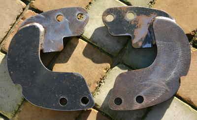 Boomerang Plates