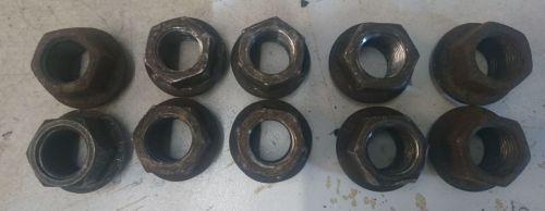 OG Wheel Nuts