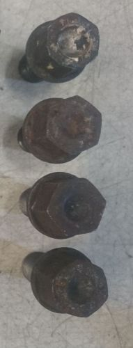 OG M14 Wheel Bolts