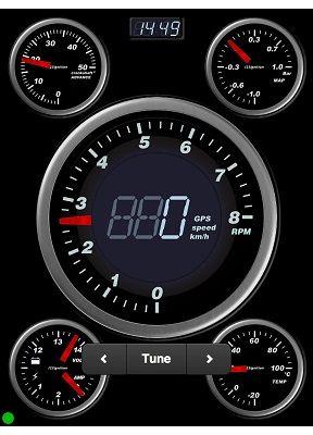 DashboardTunePlus
