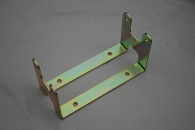 Servo Mounting Bracket