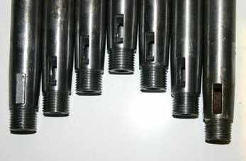 Steering Inner Columns - 830mm