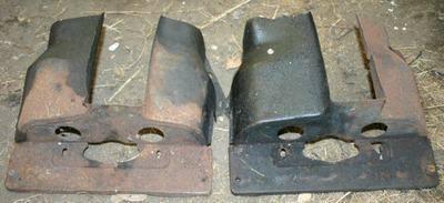 OG Cylinder Tinware - SP