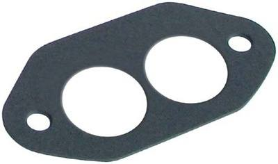 Fibre Intake BIG BEEF Intake Replacement Gaskets - fits Dual Port Type-1