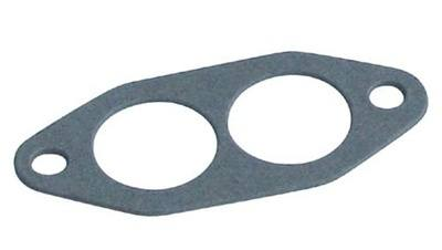 Fibre Intake Replacement Gaskets - fits Dual Port Type-1