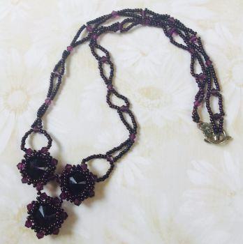 Rivoli Necklace