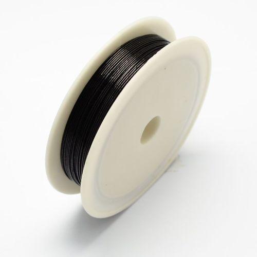 .4mm black wire