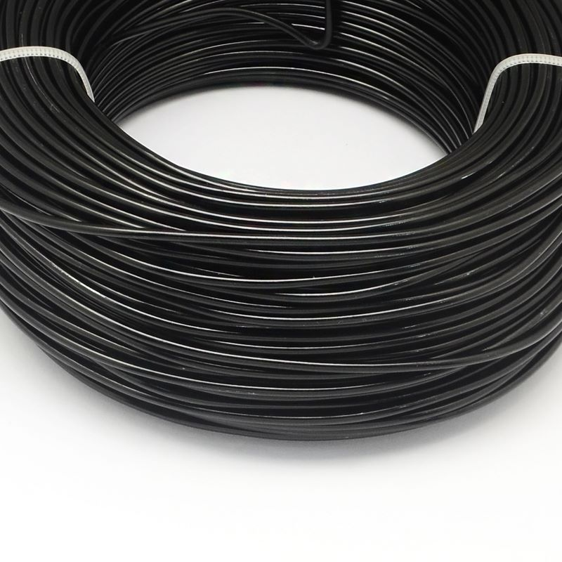 1.5mm black wire
