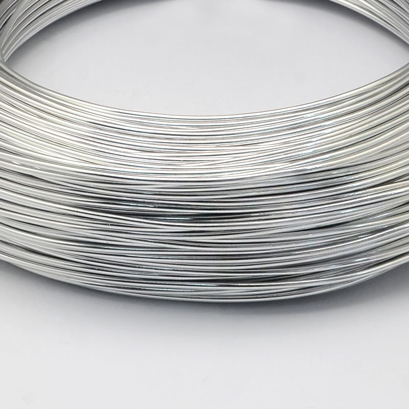 Silver 1.5mm wire
