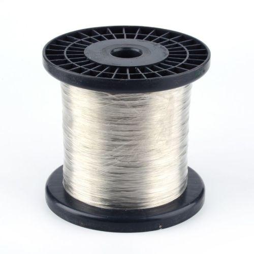 .4mm silver wire
