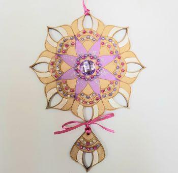 Beaded Mandala Kit 'Harmony'
