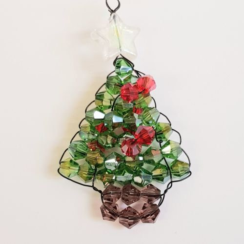 Wired Christmas tree kit