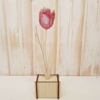 Beaded Tulip kit