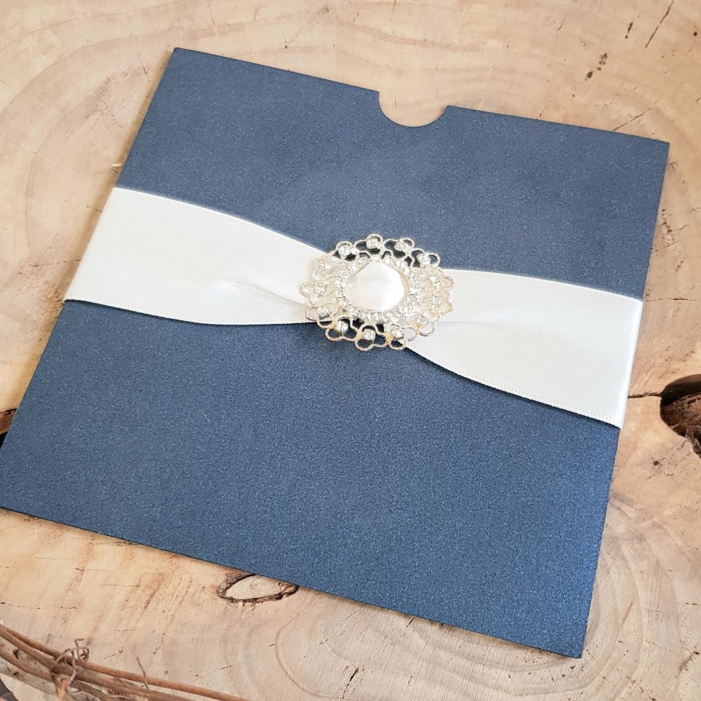 Wallet/Pocket Invitations